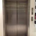 Pitt Rivers Museum - Lifts - (2 of 3)