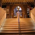 Pitt Rivers Museum - Stairs - (1 of 2)