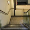 Pitt Rivers Museum - Stairs - (2 of 2)