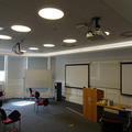 Radcliffe Humanities - Lecture theatre - (3 of 4)