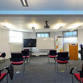 Radcliffe Humanities - Seminar rooms - (6 of 6) - Third floor