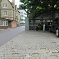 Rothermere American Institute - Parking - (1 of 1)