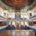 Sheldonian Theatre - Auditorium - (1 of 4)