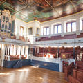 Sheldonian Theatre - Auditorium - (2 of 4)