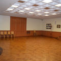 Sheldonian Theatre - Cecil Jackson room  - (1 of 1)