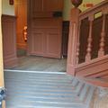 Sheldonian Theatre - Doors - (1 of 1)