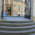Sheldonian Theatre - Entrances - (1 of 5)