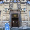 Sheldonian Theatre - Entrances - (2 of 5)