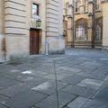 Sheldonian Theatre - Entrances - (4 of 5)