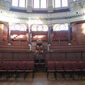 Sheldonian Theatre - Auditorium - (3 of 4)