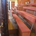 Sheldonian Theatre - Auditorium - (4 of 4)