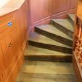Sheldonian Theatre - Stairs - (1 of 3)