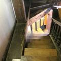 Sheldonian Theatre - Stairs - (2 of 3)