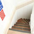 Sheldonian Theatre - Stairs - (3 of 3)