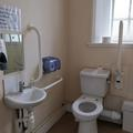 Somerville College - Accessible toilets - (3 of 5)
