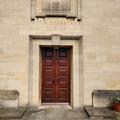 Somerville College - Chapel - (1 of 3)