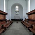 Somerville College - Chapel - (3 of 3)