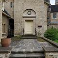 Somerville College - Darbishire Quad - (3 of 3)