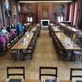 Somerville College - Dining - (3 of 4)