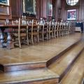 Somerville College - Dining - (1 of 4)