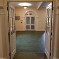 Somerville College - Doors- (2 of 5)