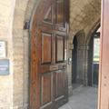 Somerville College - Entrances - (2 of 4)