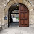 Somerville College - Entrances - (3 of 4)