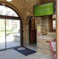 Somerville College - Entrances - (4 of 4)