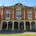 Somerville College - Library - (1 of 5)
