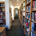 Somerville College - Library - (4 of 5)