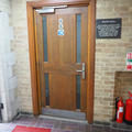 St Edmund Hall - Accessible toilets - (1 of 3)