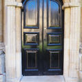 St Edmund Hall - Chapel - (1 of 3)