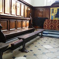 St Edmund Hall - Chapel - (3 of 3)