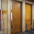 St Edmund Hall - Dining Hall - (2 of 5)