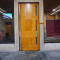 St Edmund Hall - Doors - (5 of 5)