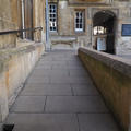 St Edmund Hall - Porters Lodge - (2 of 4)