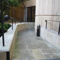 St Edmund Hall - Rear Quad - (1 of 4)