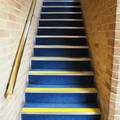St Edmund Hall - Stairs - (3 of 5)