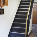 St Edmund Hall - Stairs - (5 of 5)