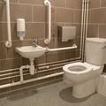 University Museum of Natural History - Accessible toilets - (3 of 3))