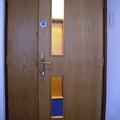 University Museum of Natural History - Doors - (4 of 4)