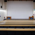 University Museum of Natural History - Lecture theatre - (3 of 5)
