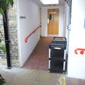 Wellington Square (1 - 7) (Rewley House) - Common Rooms - (2 of 5)