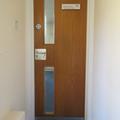 Wellington Square (1 - 7) (Rewley House) - Doors - (1 of 5)
