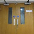 Wellington Square (1 - 7) (Rewley House) - Doors - (2 of 5)