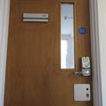 Wellington Square (1 - 7) (Rewley House) - Doors - (3 of 5)