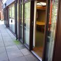 Wellington Square (1 - 7) (Rewley House) - Doors - (4 of 5)