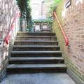 Wellington Square (1 - 7) (Rewley House) - Garden - (2 of 5)