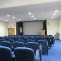 Wellington Square (1 - 7) (Rewley House) - Lecture Theatres - (1 of 3)