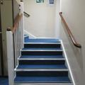 Wellington Square (1 - 7) (Rewley House) - Stairs - (3 of 4)